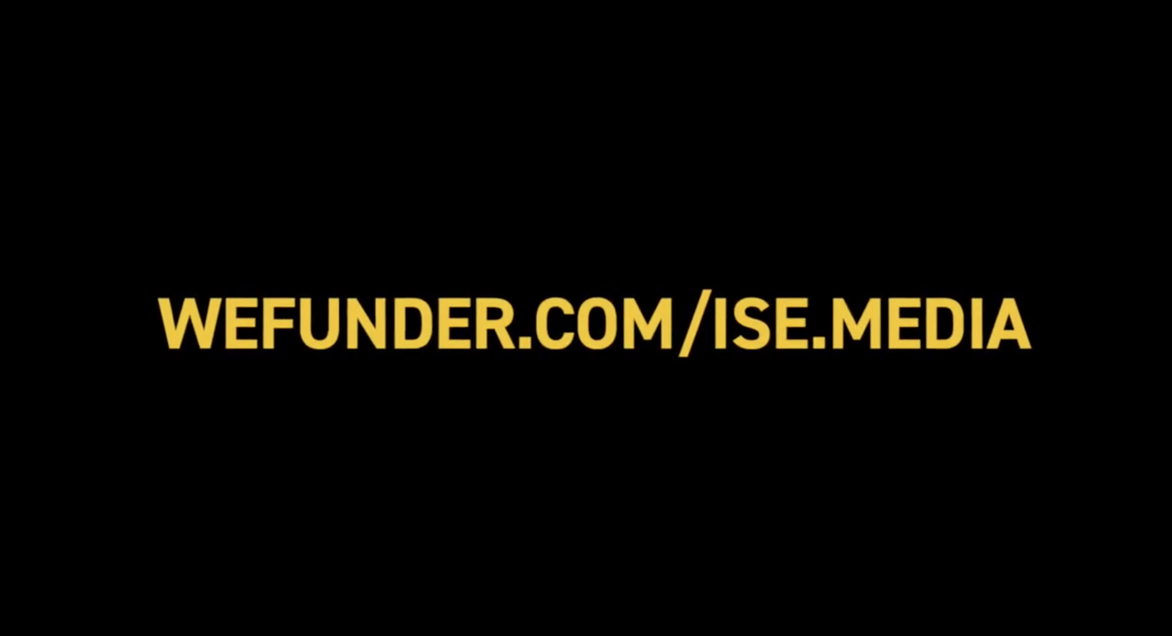 INVESTORS URGENT ACTION NEEDED: Confirm Your ISE Investment