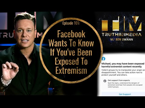 Facebook Wants To Know If You've Been Exposed to Extremism