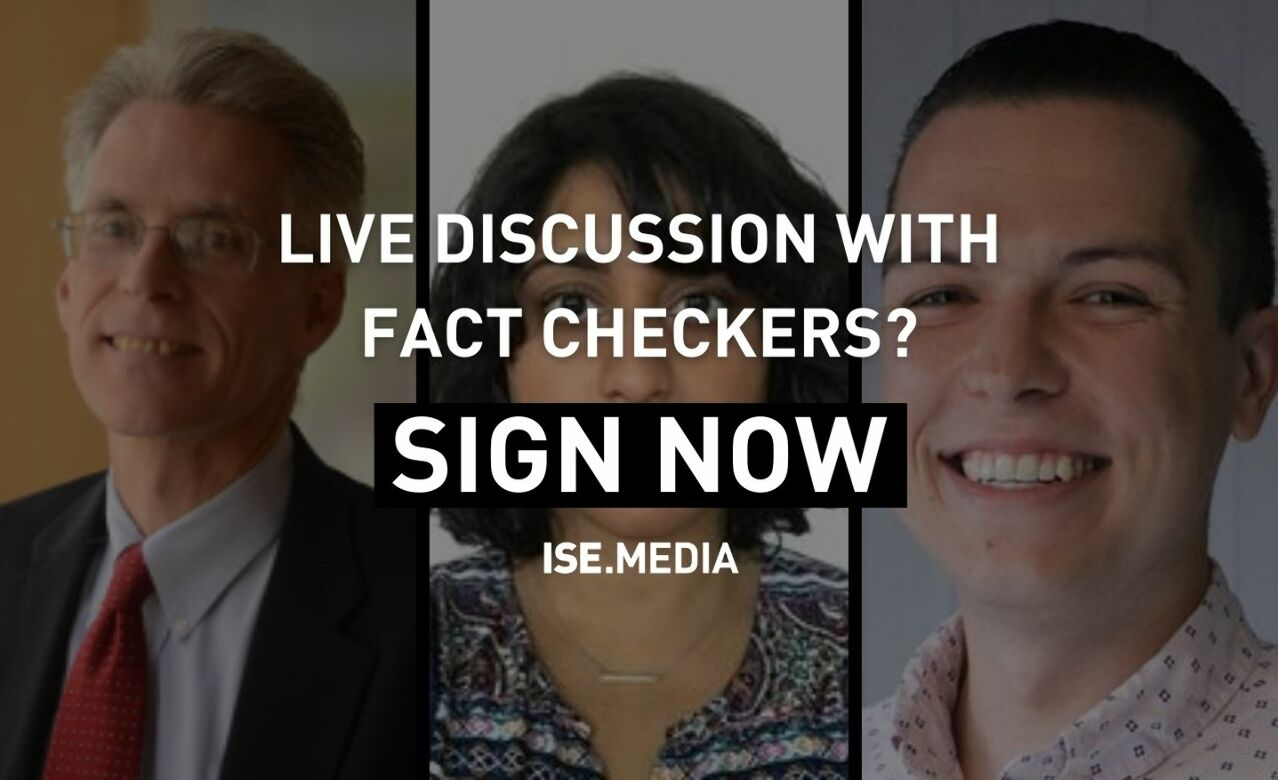 Invite The Fact Checkers